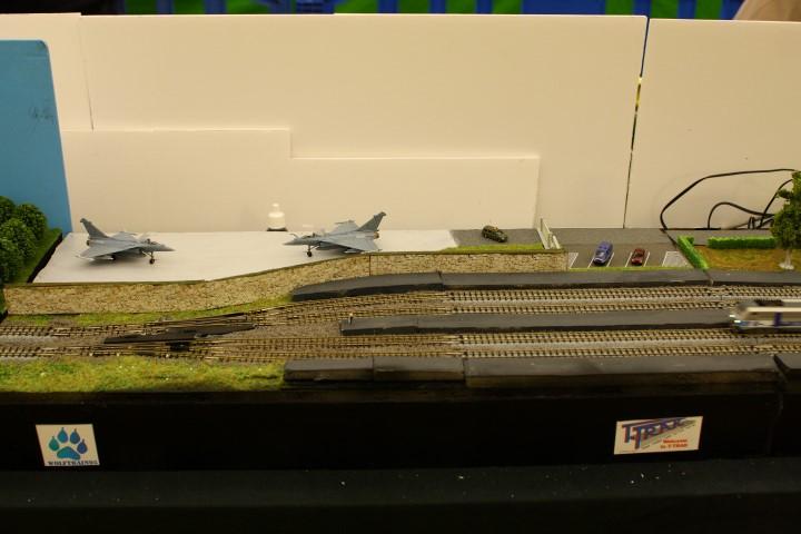 La base aérienne, Wolftrain95